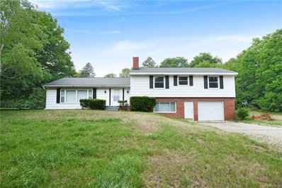 9780 McGregor Road, Hamburg Twp, MI 48169 - MLS#: 218101440
