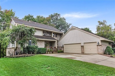 1850 Viking Circle, Commerce Twp, MI 48390 - MLS#: 218101470