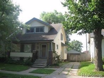 8420 Chalmers Avenue N, Warren, MI 48089 - MLS#: 218101650