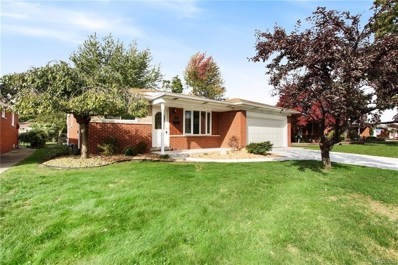 27719 Wagner Drive, Warren, MI 48093 - MLS#: 218101672