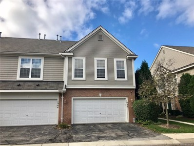 1926 Cedar Valley Dr UNIT 45, Canton Twp, MI 48187 - MLS#: 218101740
