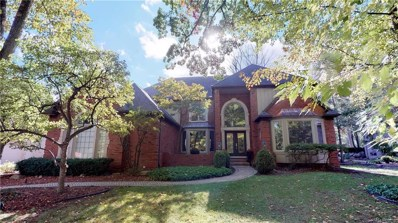 2401 Tall Oaks Drive, Troy, MI 48098 - MLS#: 218101779