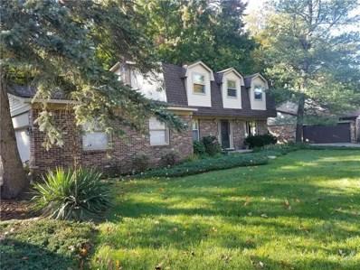 12856 Parkridge Drive, Shelby Twp, MI 48315 - MLS#: 218101787