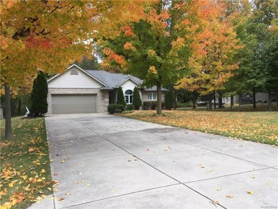 6170 Beecher Road, Flint Twp, MI 48532 - MLS#: 218101845