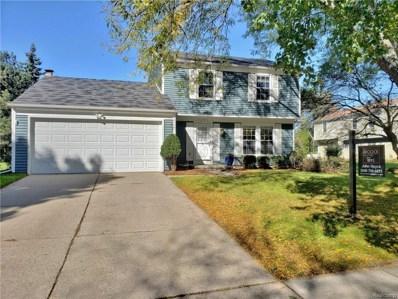 1771 Farmbrook Drive, Troy, MI 48098 - MLS#: 218101850