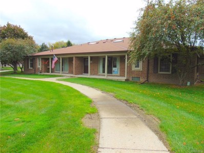 14829 Mayview, Shelby Twp, MI 48315 - MLS#: 218101872