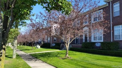 43035 Strand Drive, Sterling Heights, MI 48313 - MLS#: 218101887