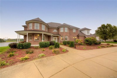 9240 Desert Trail Drive, York Twp, MI 48160 - MLS#: 218101929