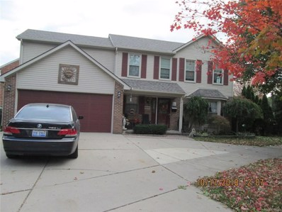 18151 Outer Dr, Dearborn, MI 48128 - MLS#: 218101990