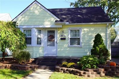 1822 Ardmore Avenue, Royal Oak, MI 48073 - MLS#: 218102051