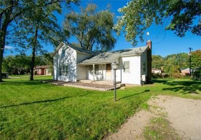 36280 Ann Arbor Trail, Livonia, MI 48150 - MLS#: 218102087