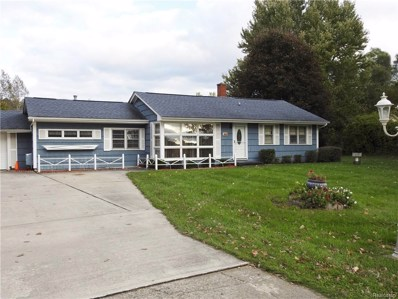 3731 Metamora Road, Metamora Twp, MI 48455 - MLS#: 218102099