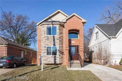 24138 Princeton Street, Dearborn, MI 48124 - MLS#: 218102137