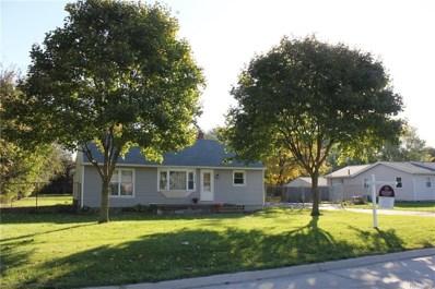 4136 N Genesee Road, Genesee Twp, MI 48506 - MLS#: 218102141