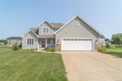 772 Pemberton Lane, Summit Twp, MI 49203 - MLS#: 218102237