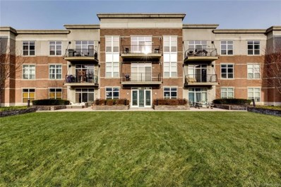 66 Winder Street UNIT 453, Detroit, MI 48201 - MLS#: 218102245