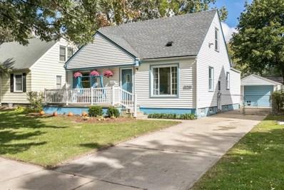 15988 Delaware Avenue, Redford Twp, MI 48239 - MLS#: 218102326