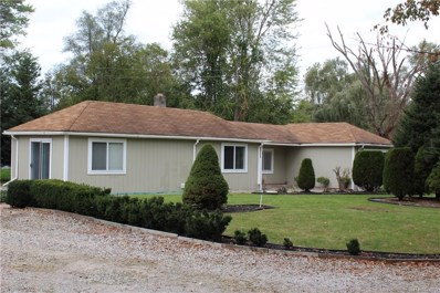 1306 N Pontiac Trail, Walled Lake, MI 48390 - MLS#: 218102337