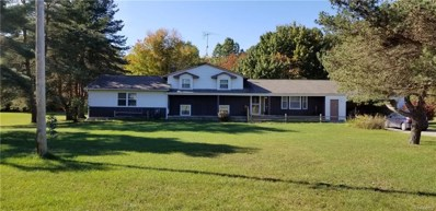 12311 Creekside Drive, Vienna Twp, MI 48420 - MLS#: 218102372