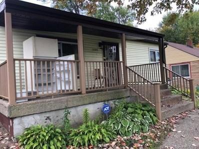 1105 W Kurtz Avenue, Mt Morris Twp, MI 48505 - MLS#: 218102423