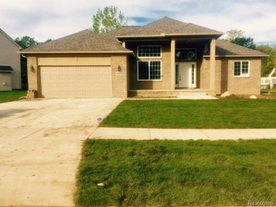 1936 Howland, White Lake Twp, MI 48386 - MLS#: 218102437