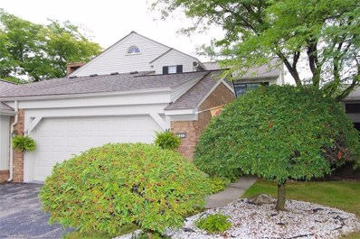 7315 W Bridge Way Road, West Bloomfield Twp, MI 48322 - MLS#: 218102440