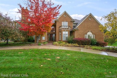 2070 Haverford Drive, Troy, MI 48098 - MLS#: 218102458