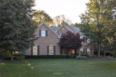 5407 Woodcreek Drive, Independence Twp, MI 48348 - MLS#: 218102464