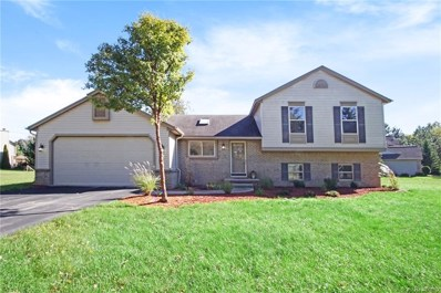 6000 Brendel Road, White Lake Twp, MI 48383 - MLS#: 218102614