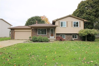 7149 Chapel View Drive, Independence Twp, MI 48346 - MLS#: 218102639