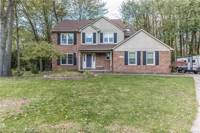 2596 Woodcreek Court, Canton Twp, MI 48188 - MLS#: 218102653