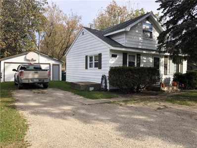 1264 W Oregon Street, Lapeer, MI 48446 - MLS#: 218102729