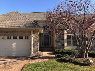 9404 High Pointe Court, Plymouth Twp, MI 48170 - MLS#: 218102739