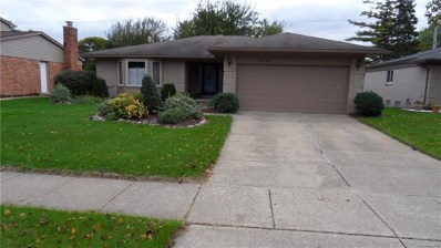 18596 Bainbridge Avenue, Livonia, MI 48152 - MLS#: 218102751