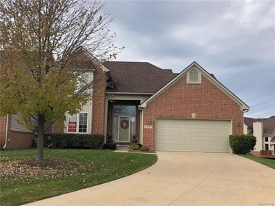 3257 Lacosta Court, Commerce Twp, MI 48382 - MLS#: 218102758