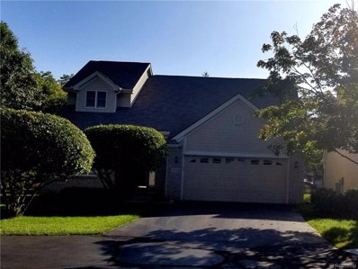 5526 Ashby Court, Waterford Twp, MI 48327 - MLS#: 218102790