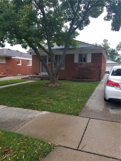 6183 Robindale Avenue, Dearborn Heights, MI 48127 - MLS#: 218102847