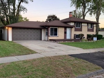 43434 Deborah Drive, Sterling Heights, MI 48313 - MLS#: 218102929