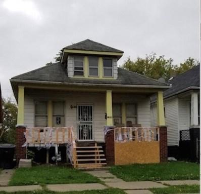 9354 Bessemore Street, Detroit, MI 48213 - MLS#: 218103086