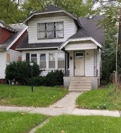 18859 Orleans Street, Detroit, MI 48203 - MLS#: 218103094