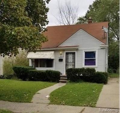 8904 Vaughan Street, Detroit, MI 48228 - MLS#: 218103100