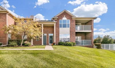 1845 Flagstone Circle, Rochester, MI 48307 - MLS#: 218103340