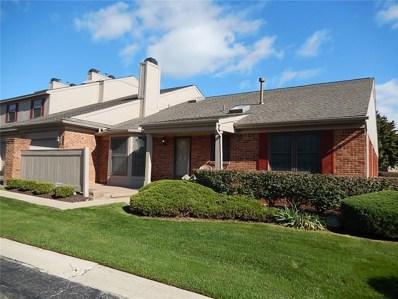 7359 Meadowridge Circle, West Bloomfield Twp, MI 48322 - MLS#: 218103364
