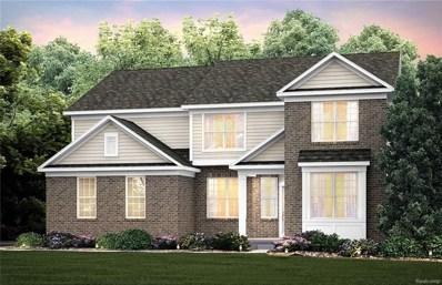 2009 Logan Drive, Rochester Hills, MI 48309 - MLS#: 218103370