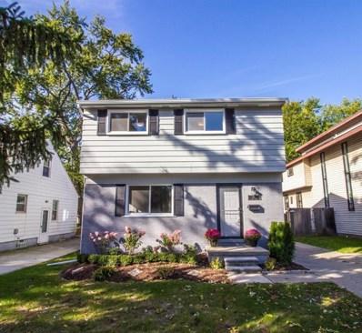 120 S Wilson Avenue, Royal Oak, MI 48067 - MLS#: 218103390