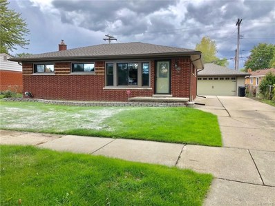 27801 Rosebriar St, St. Clair Shores, MI 48081 - MLS#: 218103408