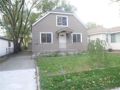 27053 Brettonwoods Street, Madison Heights, MI 48071 - MLS#: 218103453