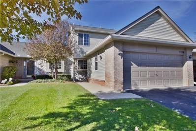 12270 Noonan Court, Utica, MI 48315 - MLS#: 218103464