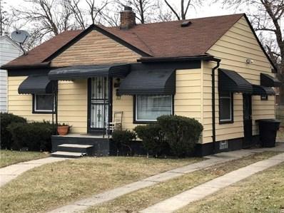 18672 Biltmore Street, Detroit, MI 48235 - MLS#: 218103517