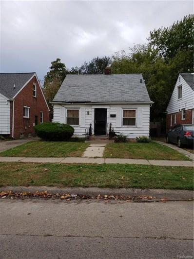 19179 Rutherford Street, Detroit, MI 48235 - MLS#: 218103520